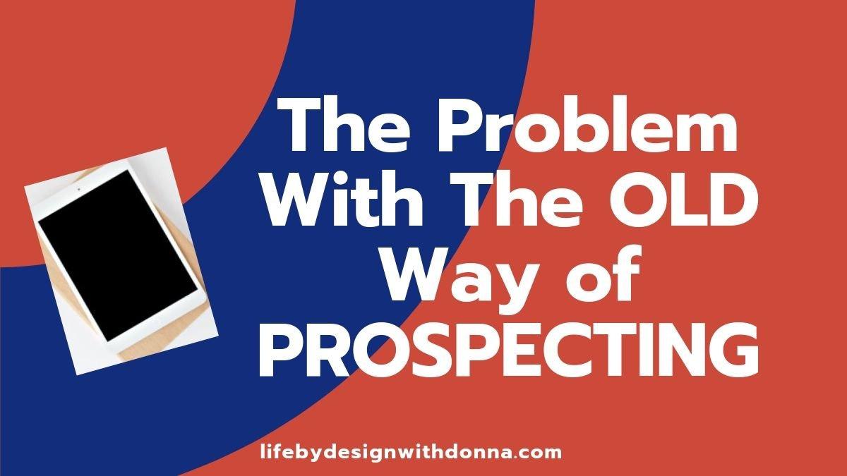 prospecting online