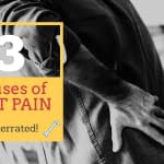 3  Lesser Known Causes of Joint Pain and How  You Can Quickly Get Over Them