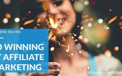 The 5 Little Known Things The Top Marketers Know About AFFILIATE MARKETING That is Keeping You From Making Any  Real Money Online Right Now!
