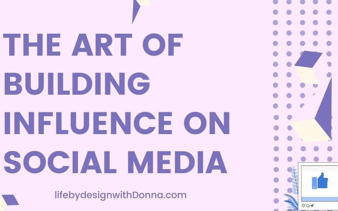 10 Strategies To Quickly Build Influence On Social Media  Even If You Are New, Have No Results and No One Knows You