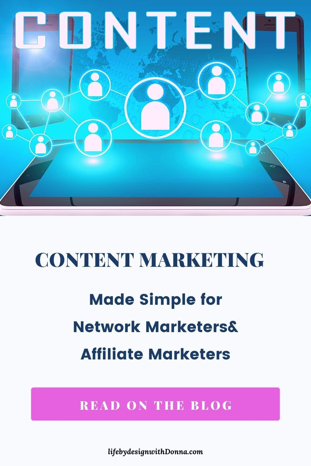 Content Marketing For Business Owners- The Networker\'s Edition
