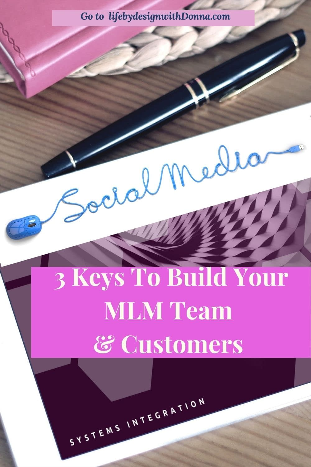 The 3 Simple Truths To Building Your Network Marketing Team  and  Getting Customers  On Social Media