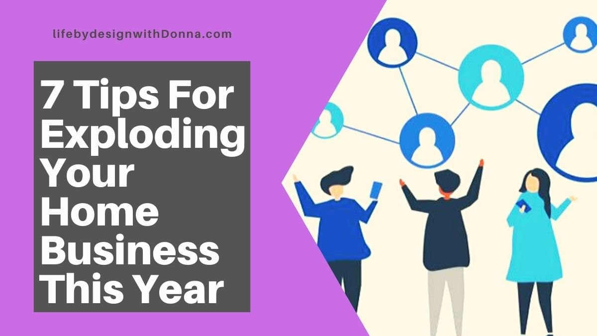 7 tips for winning in your home business this new year