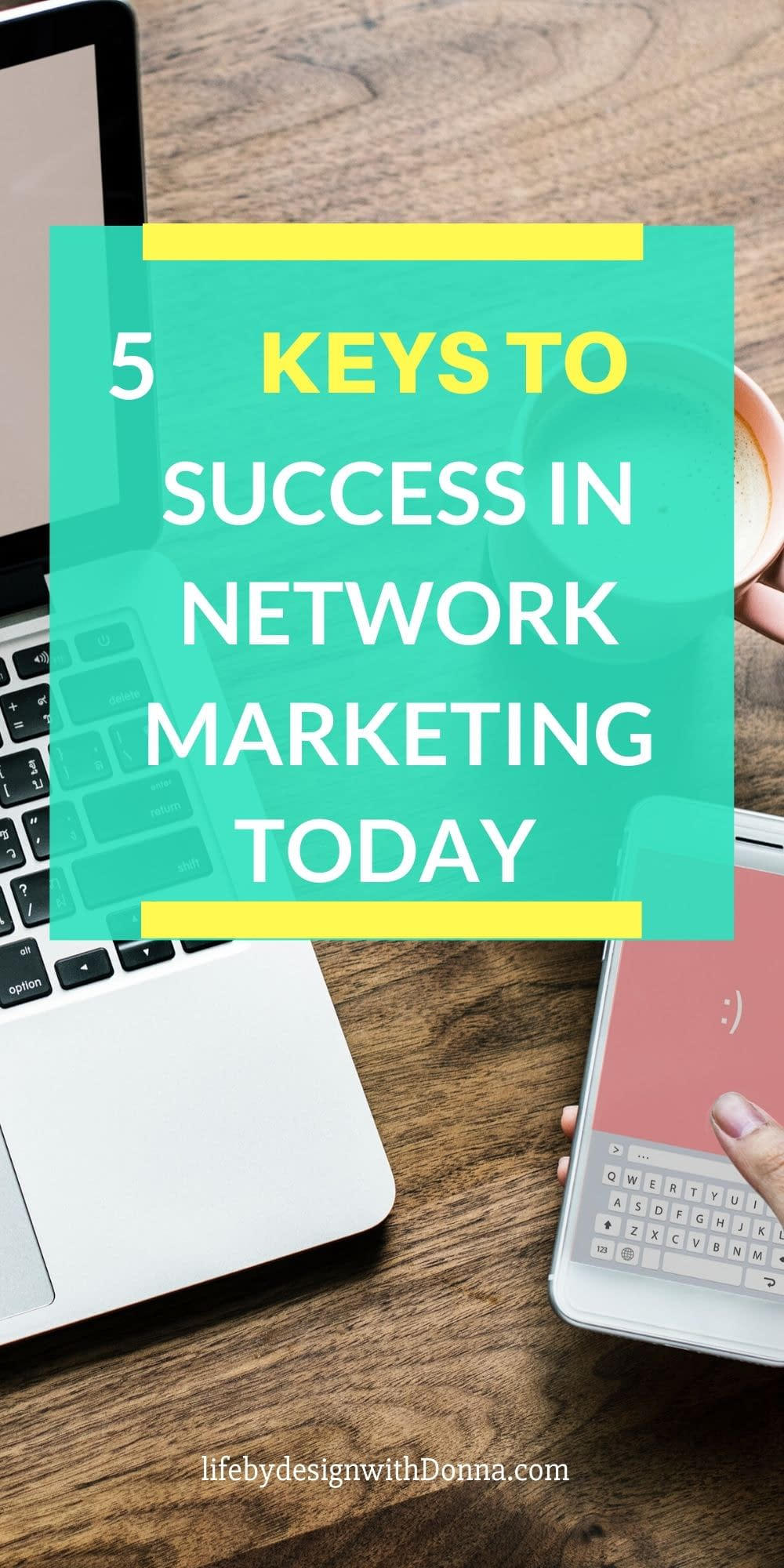 The  5 CRITICAL Concepts That TODAY'S Network Marketer MUST Embrace   For   SUCCESS Online