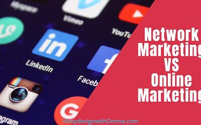 Network Marketing and Online Marketing.   The Bare Essentials You Need to Know  Before You Get Started and Get  Lost In the Confusion.