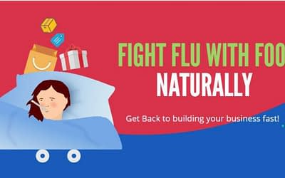 13   Powerful Foods For Fighting  The Flu Every Small Business  Owner Must Know To Reduce Down Time In Their Business