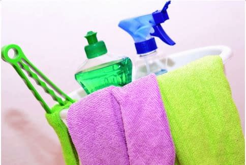 Common Household Cleaning Products That Can Damage Your Liver 3