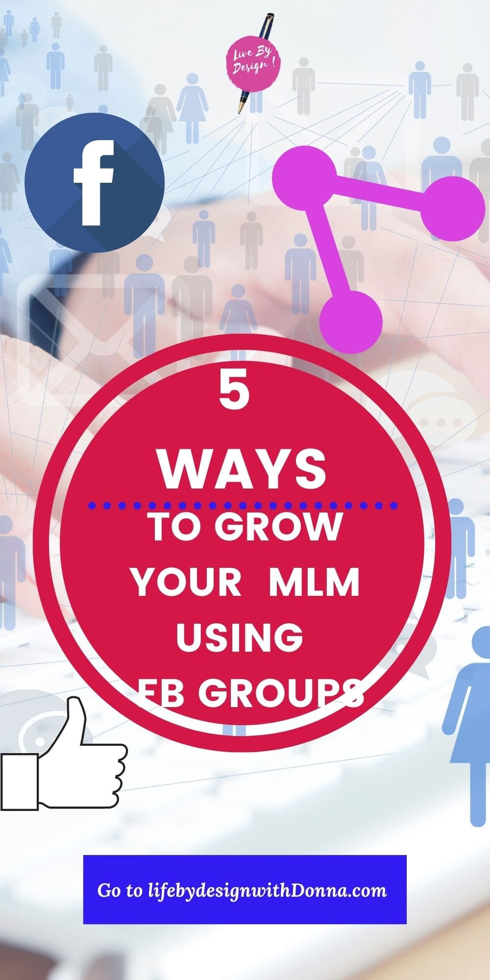 5  Ways To Use Facebook Groups To  Super Surge Your  Home Business To  Profitably Increase  Teammates and  Customers