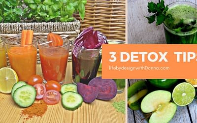 3 Top Factors To Consider When Choosing The Best Detox For You