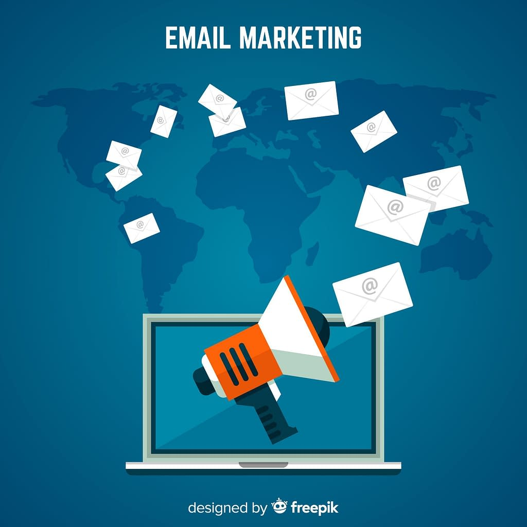 4 Reasons Why Network Marketers Should Start Using Email marketing Right Now To Boost Sales and Signups 6