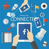 Facebook wants people to create deeper connection.