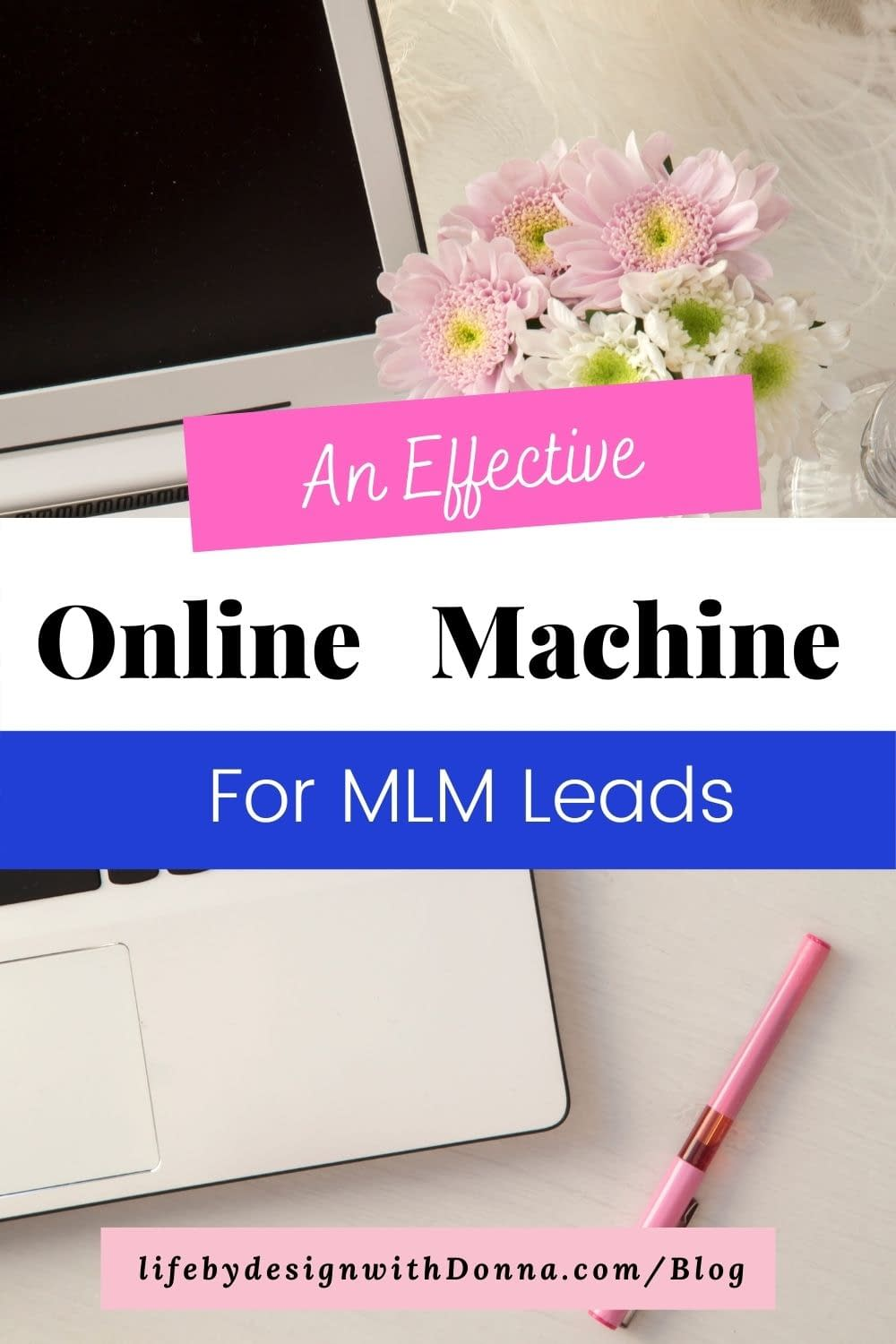 The  4 Critical Parts of An Online MLM Recruiting Machine That Gets You Sales and Signups