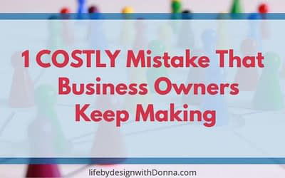 The One Little Misstep That Causes  Most   Home Businesses To Fail and Wastes Tons Of Time And Money Especially   When  Using Social Media