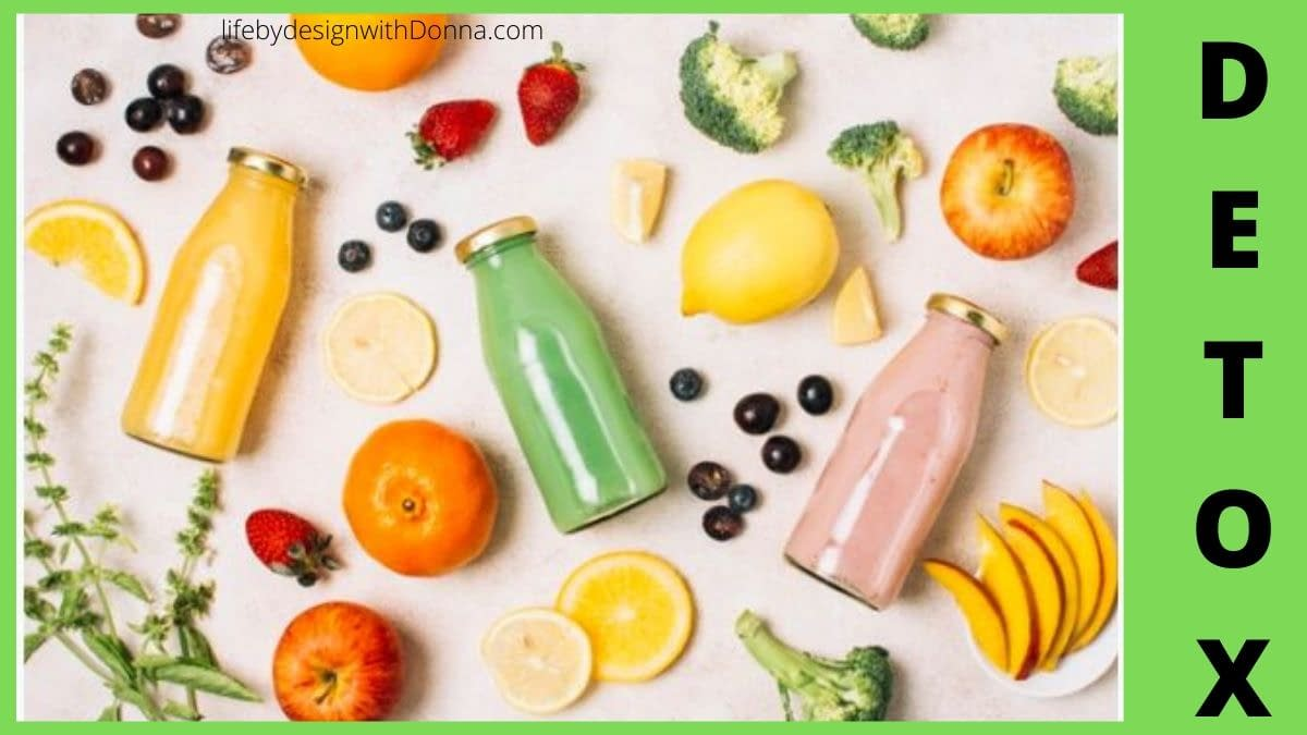 what is a detox