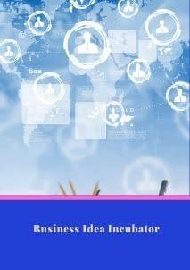 business idea incubator