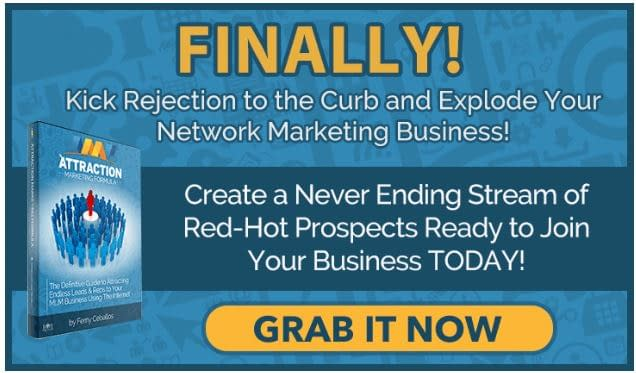recruit without prospecting and rejection