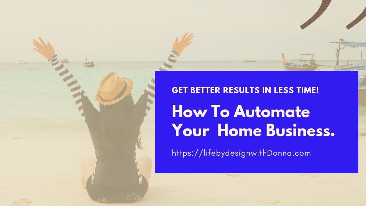 how to automate your network marketing business