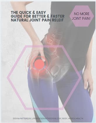 Joint Pain Relief 1