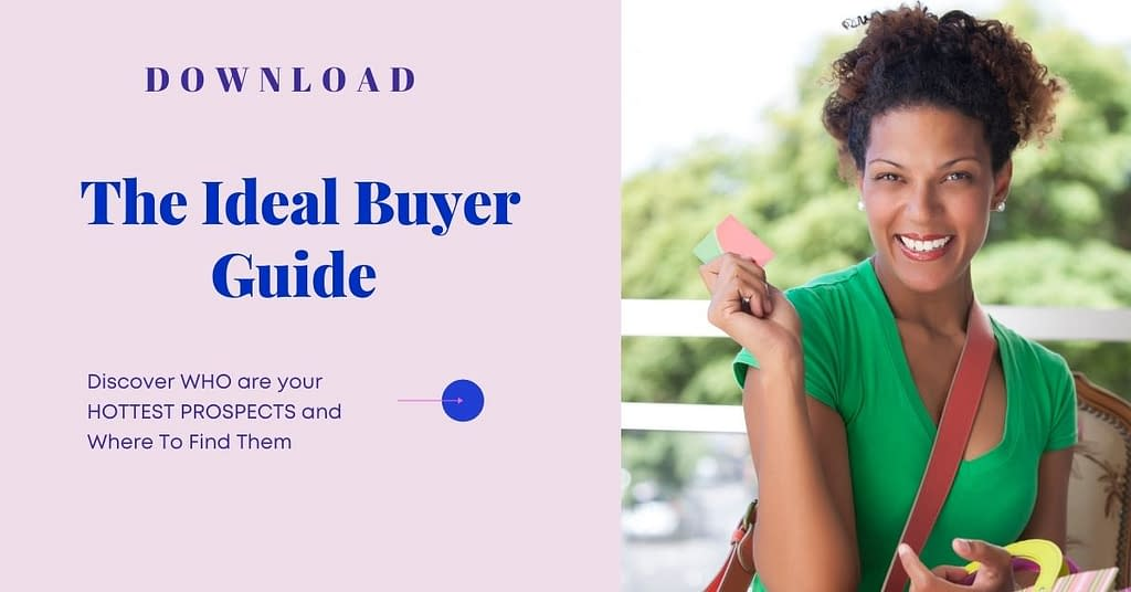 ideal buyer guide