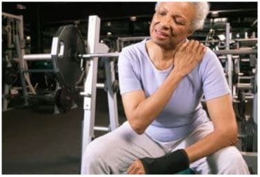women and osteoarthritis