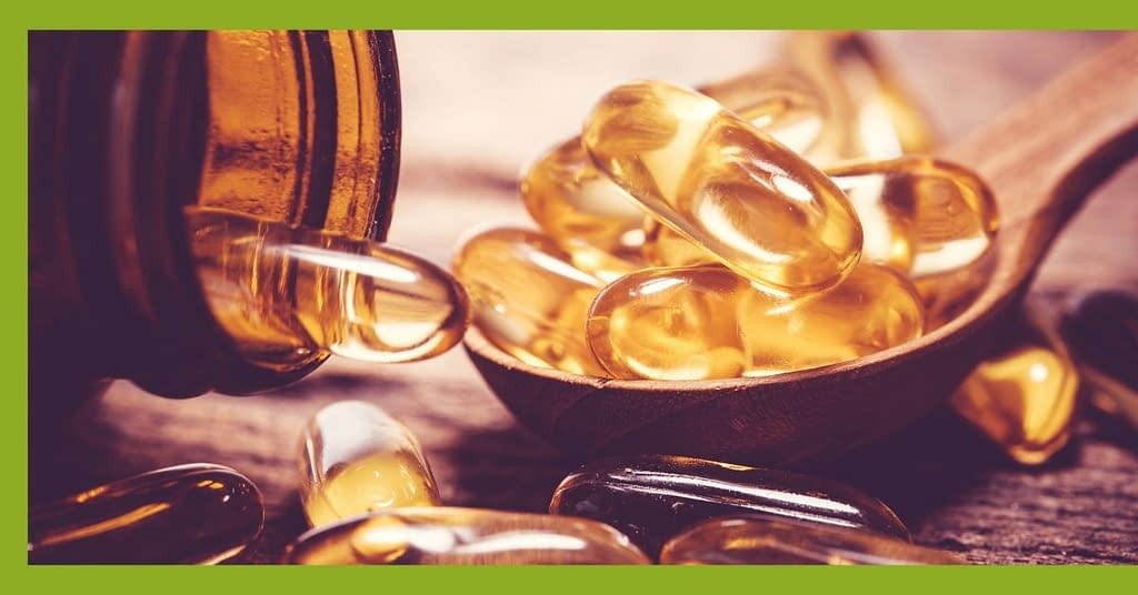 oilive oil tablets