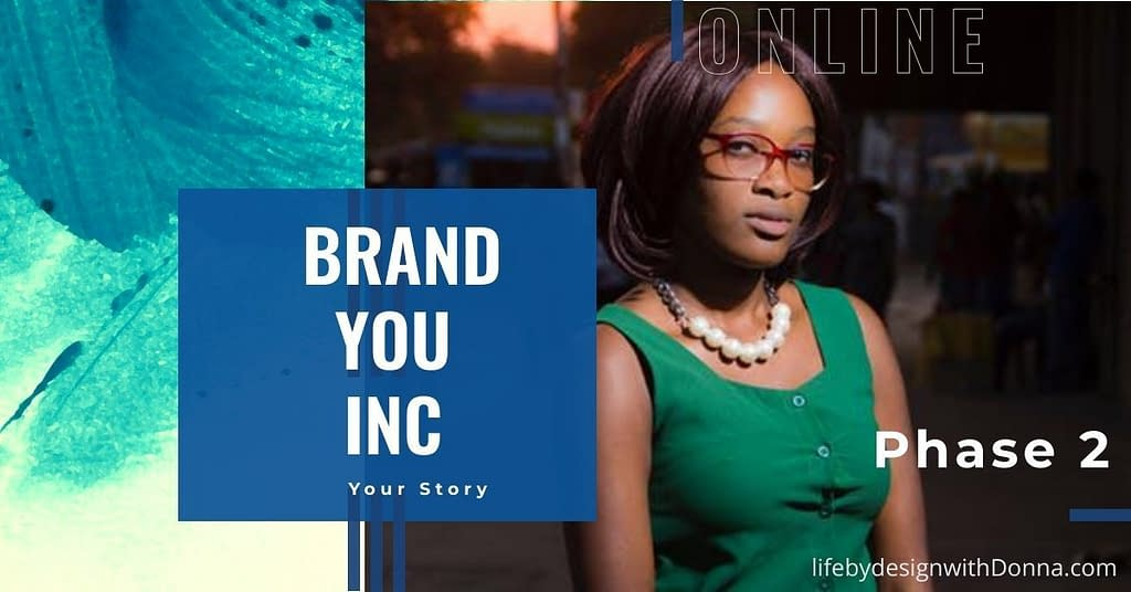 magnetic sponsoring  brand you inc