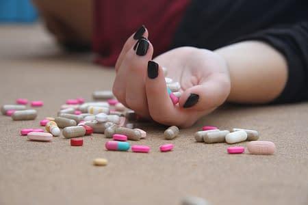 opium additiction