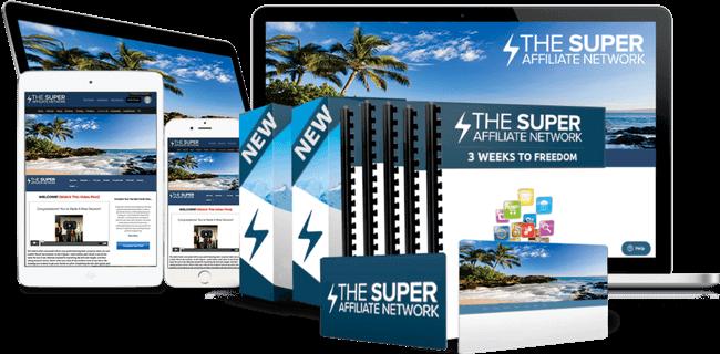 te super affiliate network review