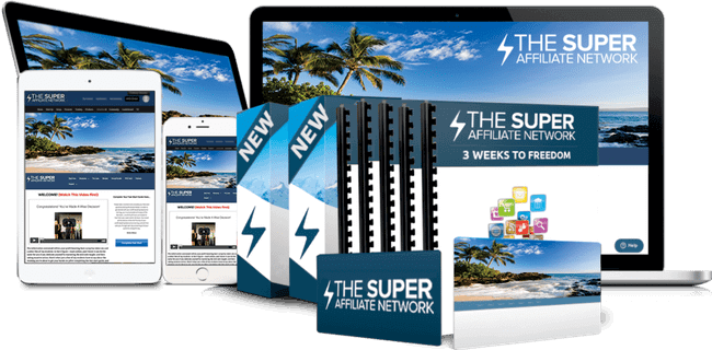 te super affiliate network review