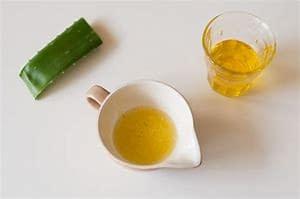Aloe, honey and lemon scrub or mask.  threehillssoap.ie